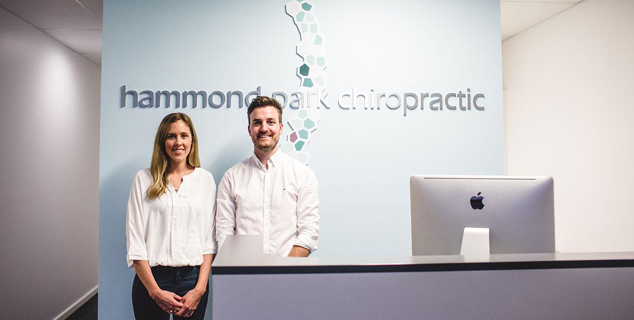 Contact Hammond Park Chiropractic