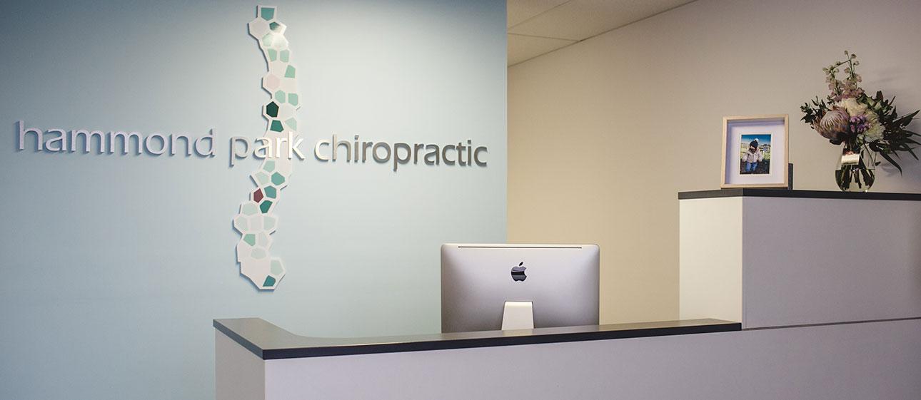 Hammond Park Chiropractic